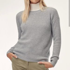 Wilfred Knit Isabelli Sweater size Xs